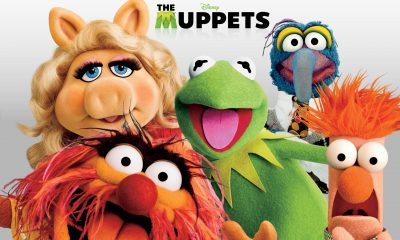 Muppets Wallpapers 1920x1200