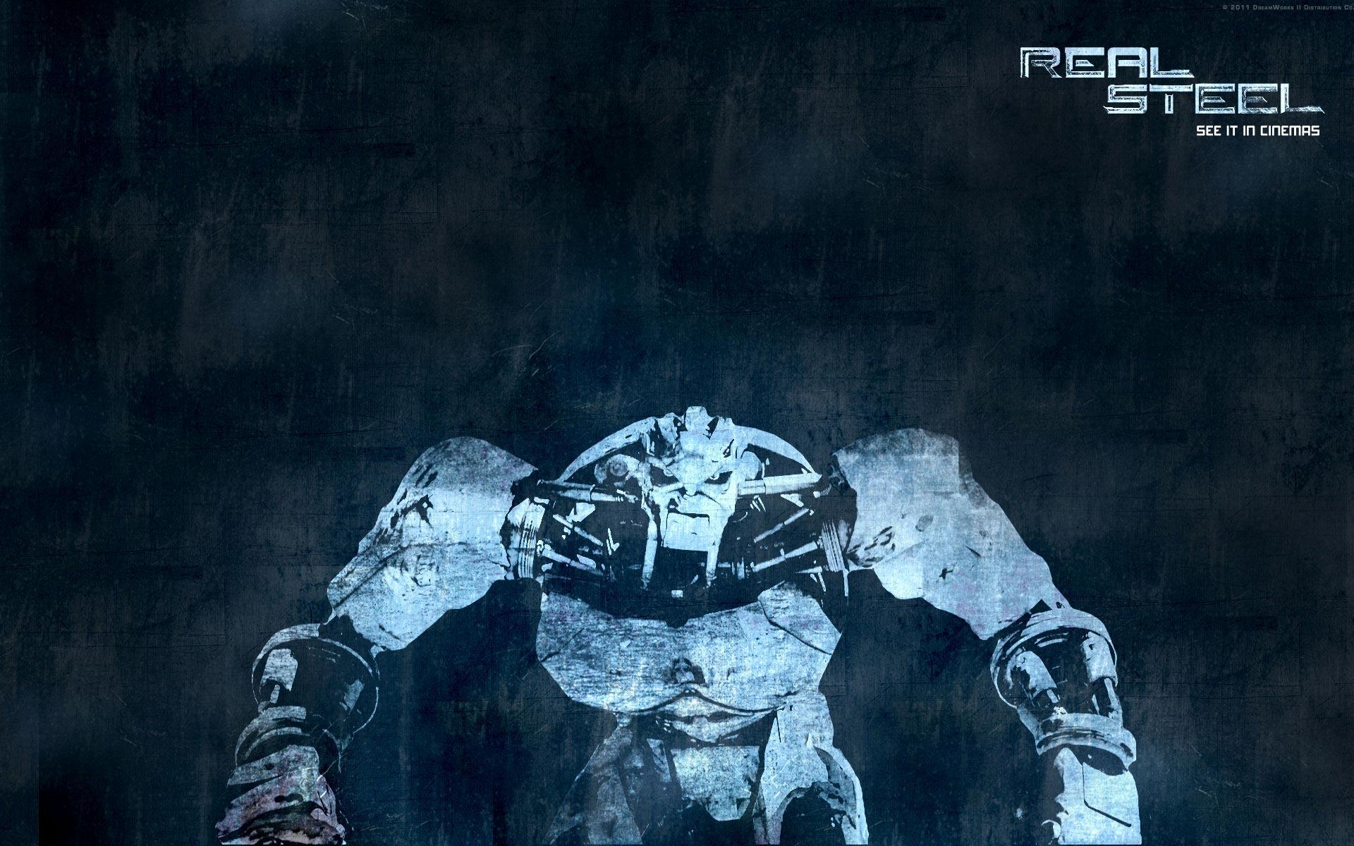 reel steel wallpaper - photo #25