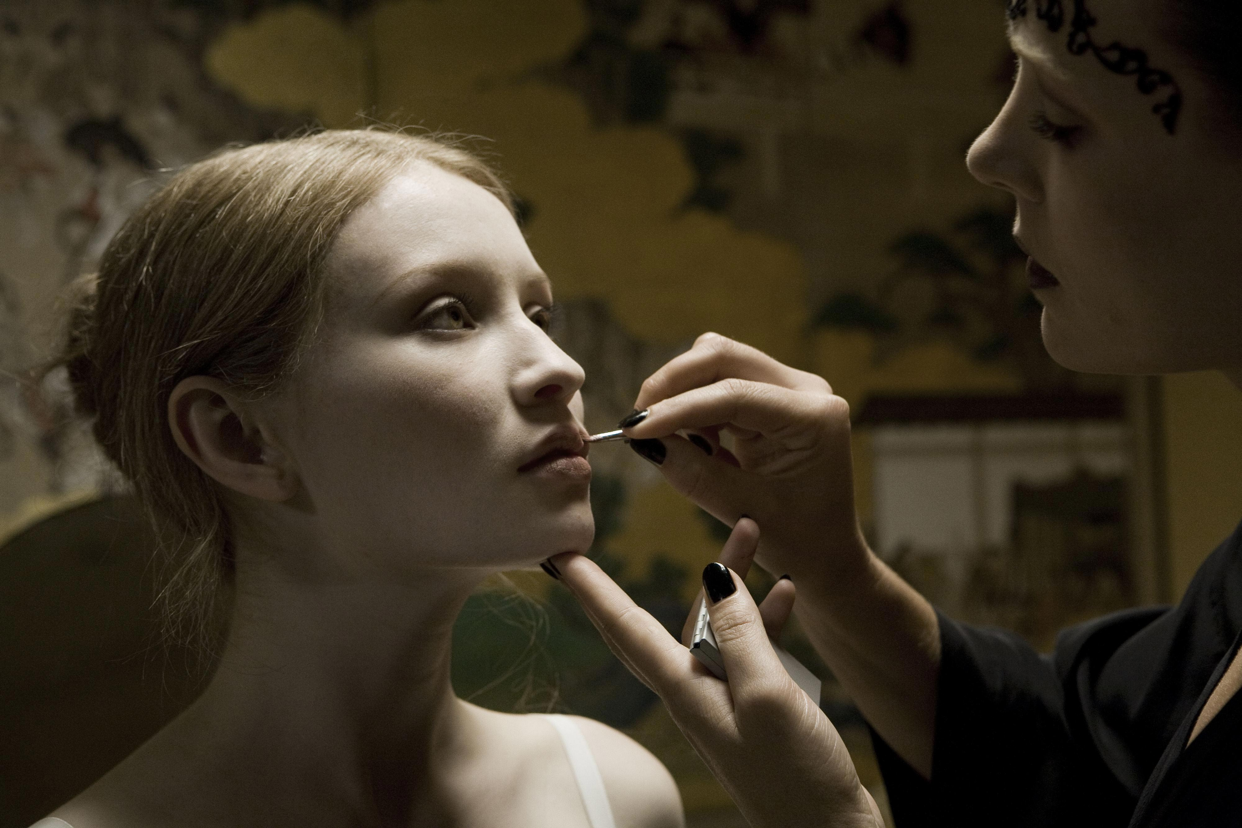 Theatrical Trailer for SLEEPING BEAUTY Starring Emily Browning