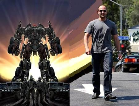 Transformers - Statham
