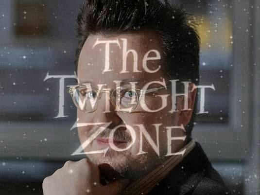 The Twilight Zone-Matt Reeves