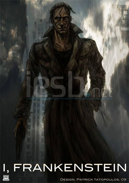 I Frankenstein-concept-Frank