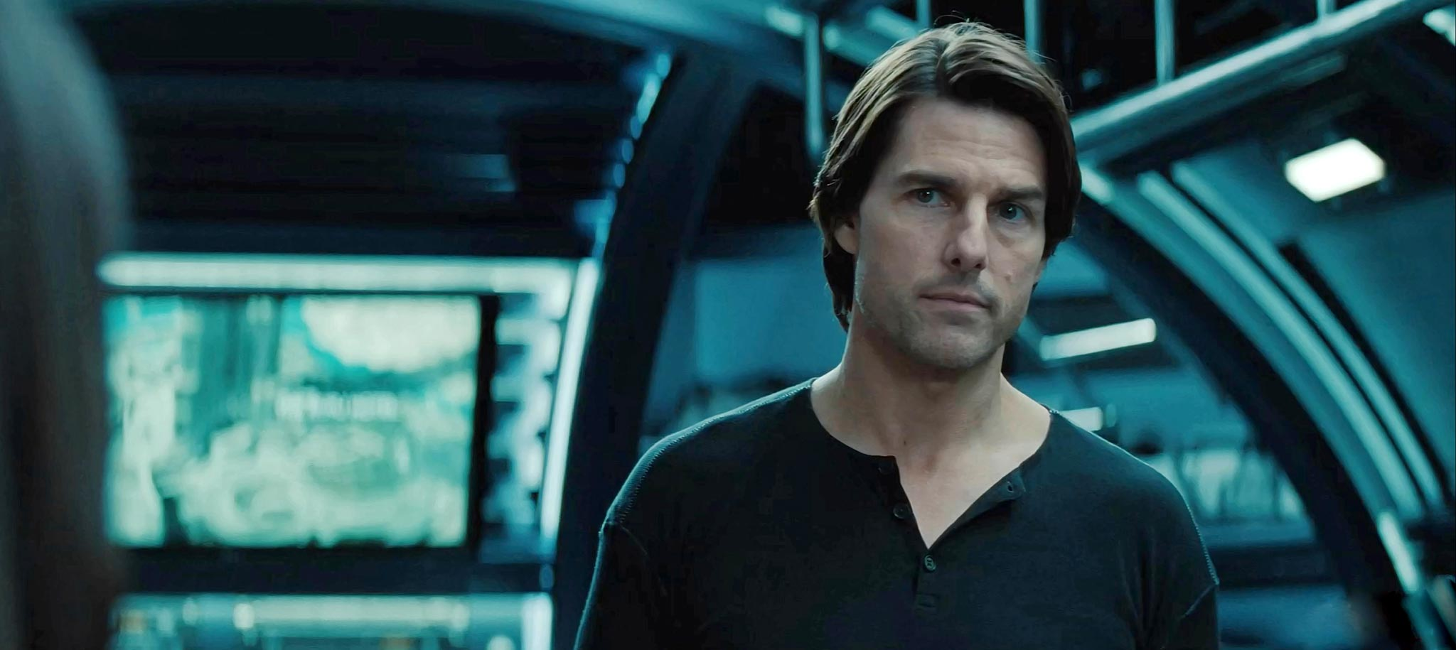 Second MISSION: IMPOSSIBLE GHOST PROTOCOL Trailer - FilmoFilia
