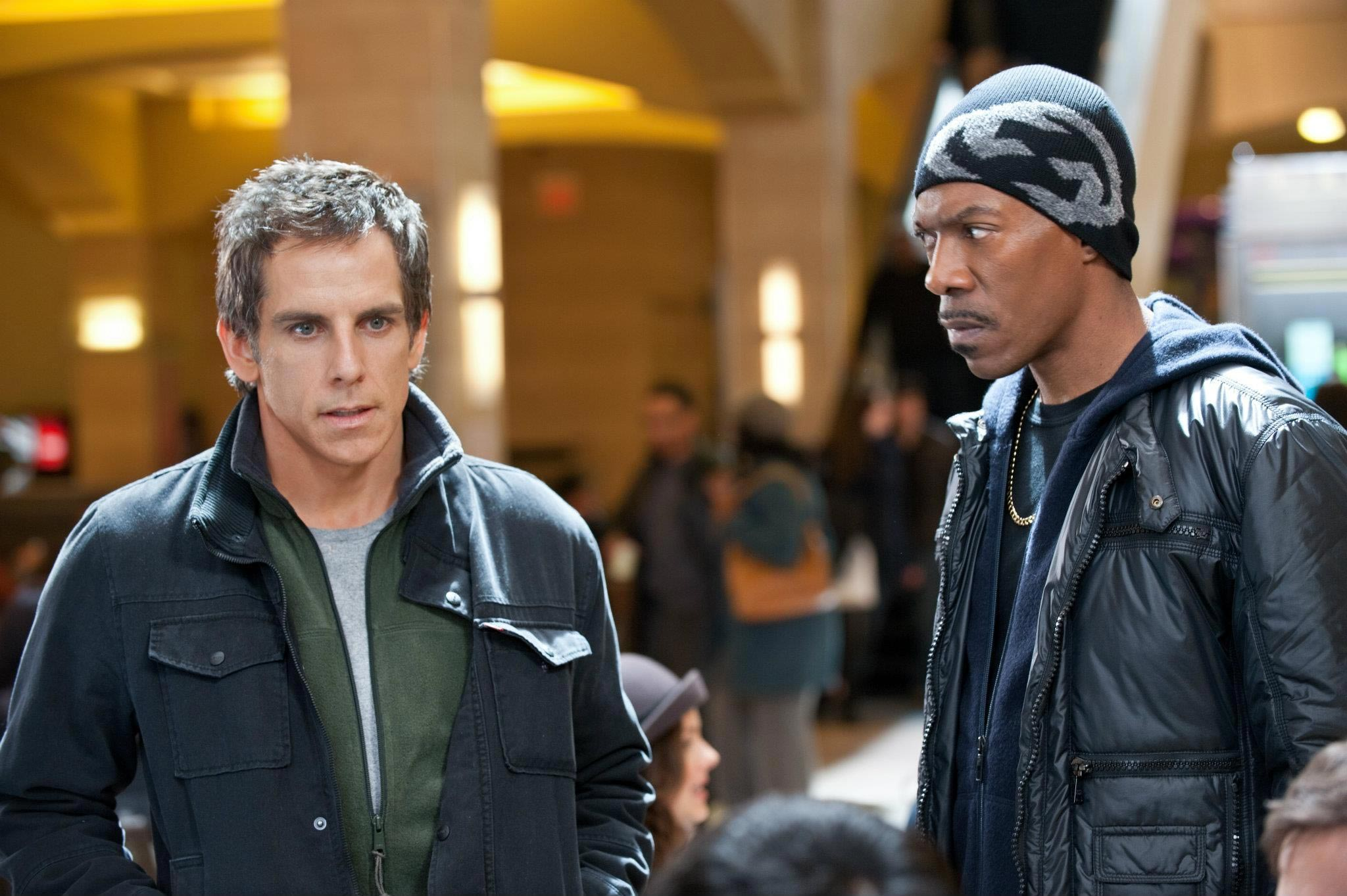 TOWER HEIST Featurette: A Look Inside - FilmoFilia