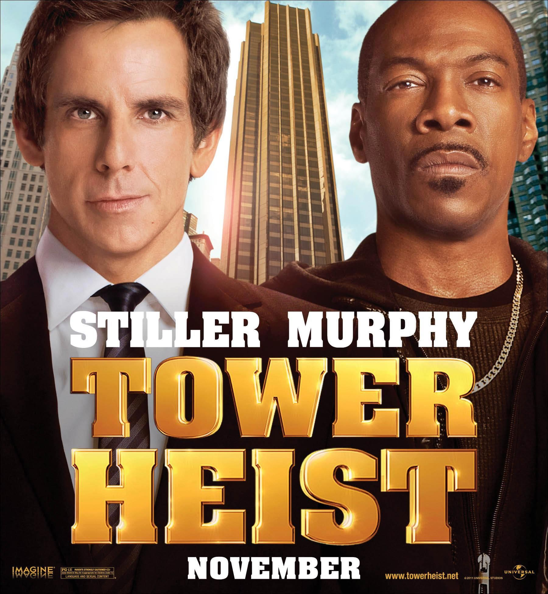 Bomb Shelter: Why Did Tower Heist Fail?