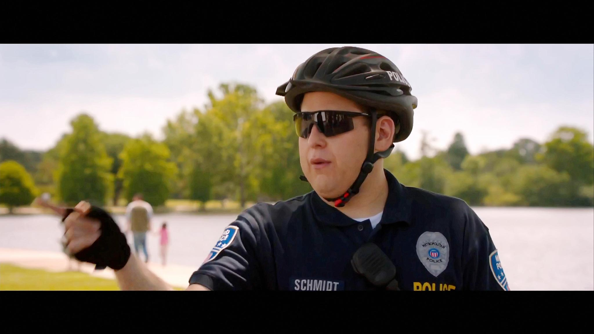 21 JUMP STREET Red Band Trailer Starring Jonah Hill ...21 Jump Street Wallpaper Jonah Hill