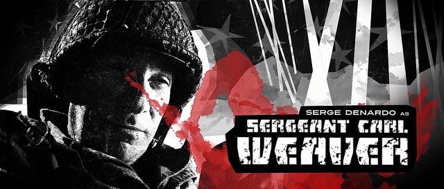 Th Reich Movie Trailer