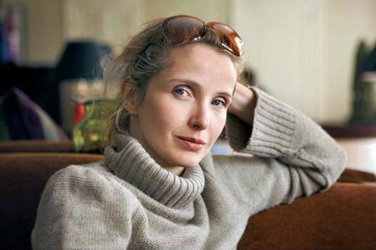 Julie Delpy - Wallpaper Actress
