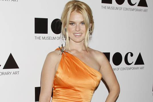 Alice Eve For Star Trek 2