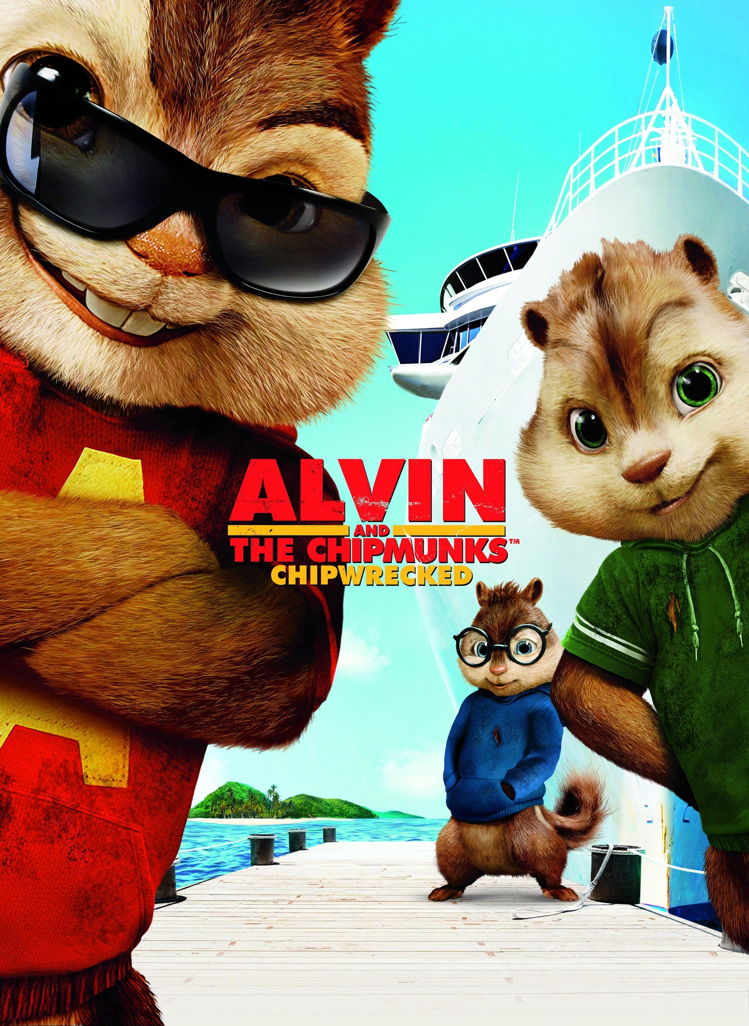 Photo Porno Alvin Et Les Chipmunks