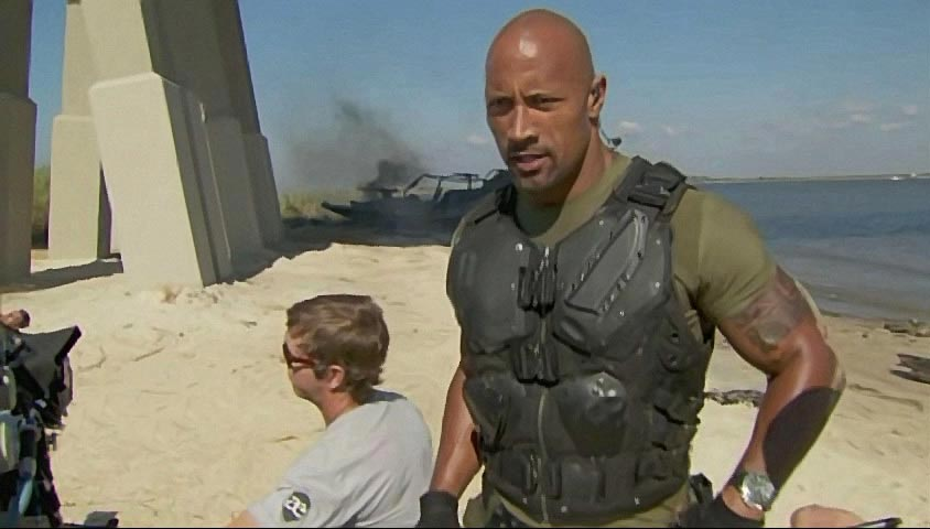 G.I. JOE: RETALIATION Behind the Scenes Video