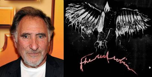 Judd Hirsch-The Red Robin