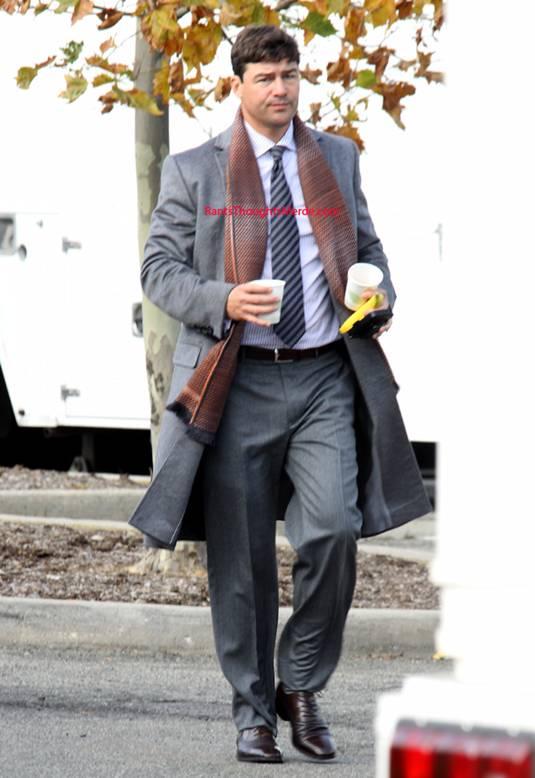 Kyle Chandler Joins the Cast of Allen Hughes' BROKEN CITY