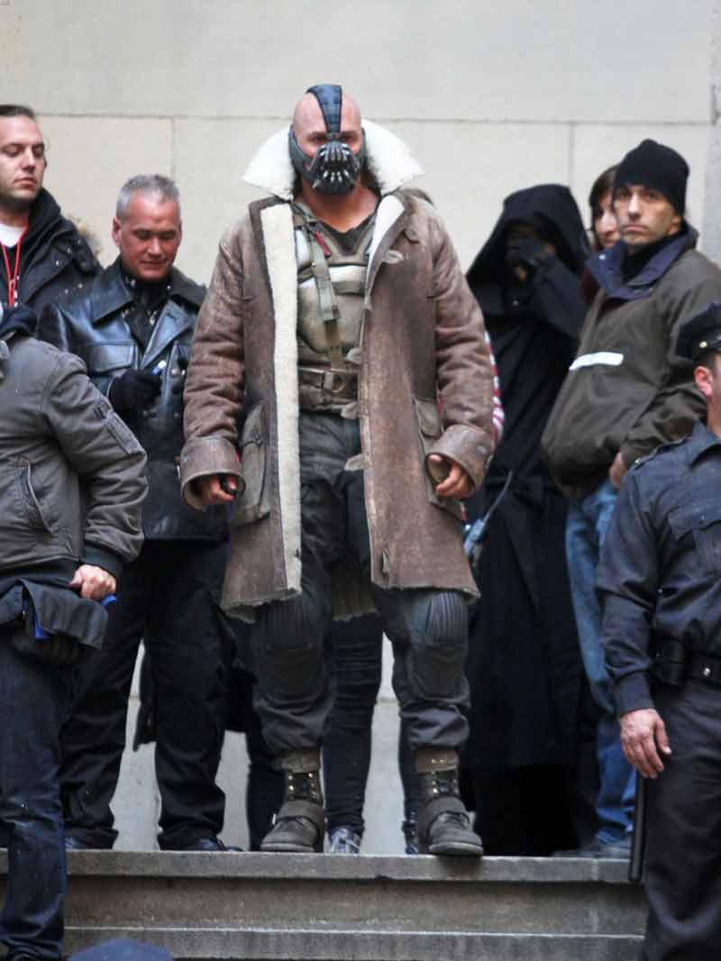 The Dark Knight Rises Besetzung