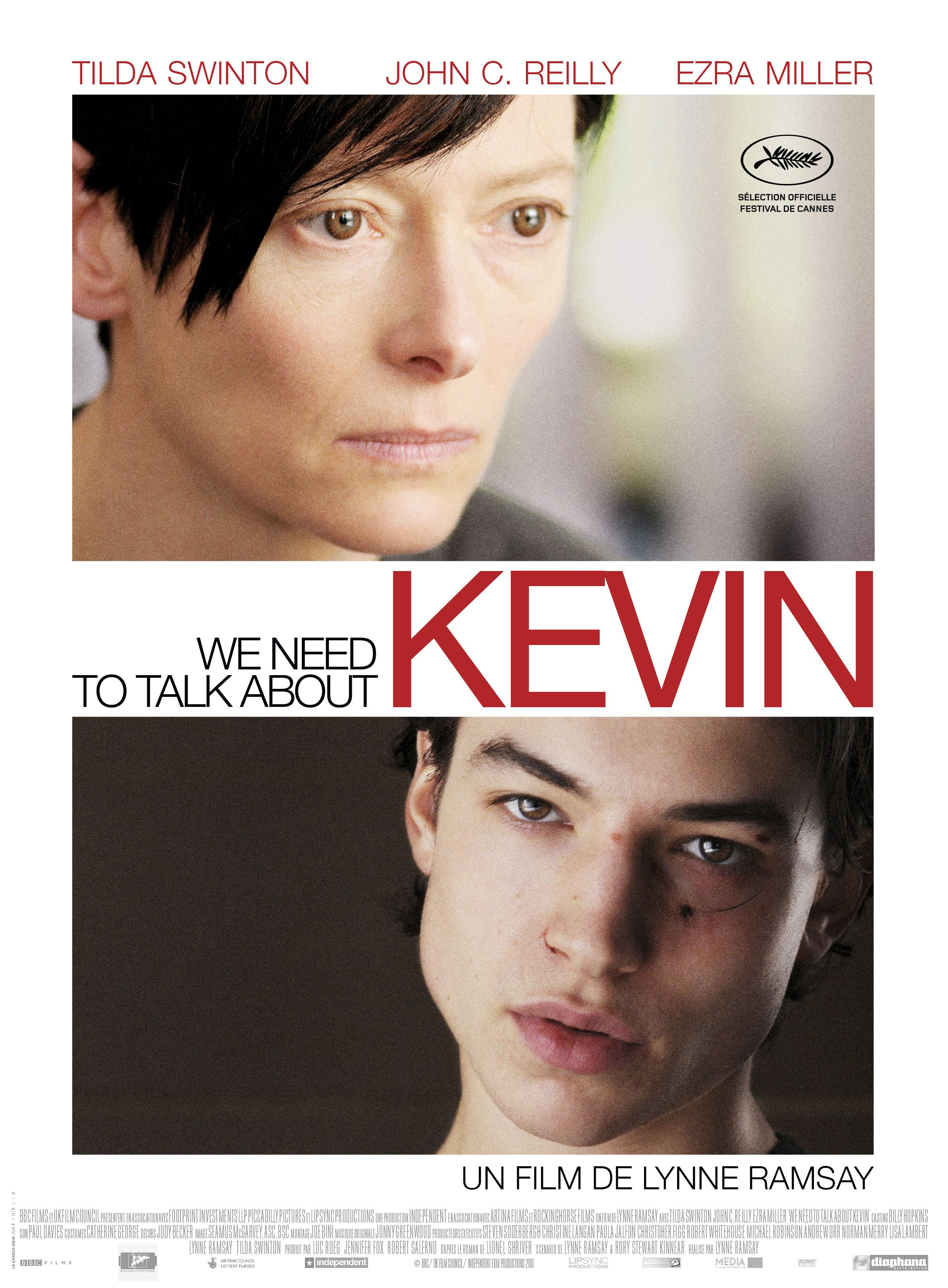 We Have To Talk About Kevin