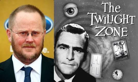 Anthony Peckham - Twilight Zone