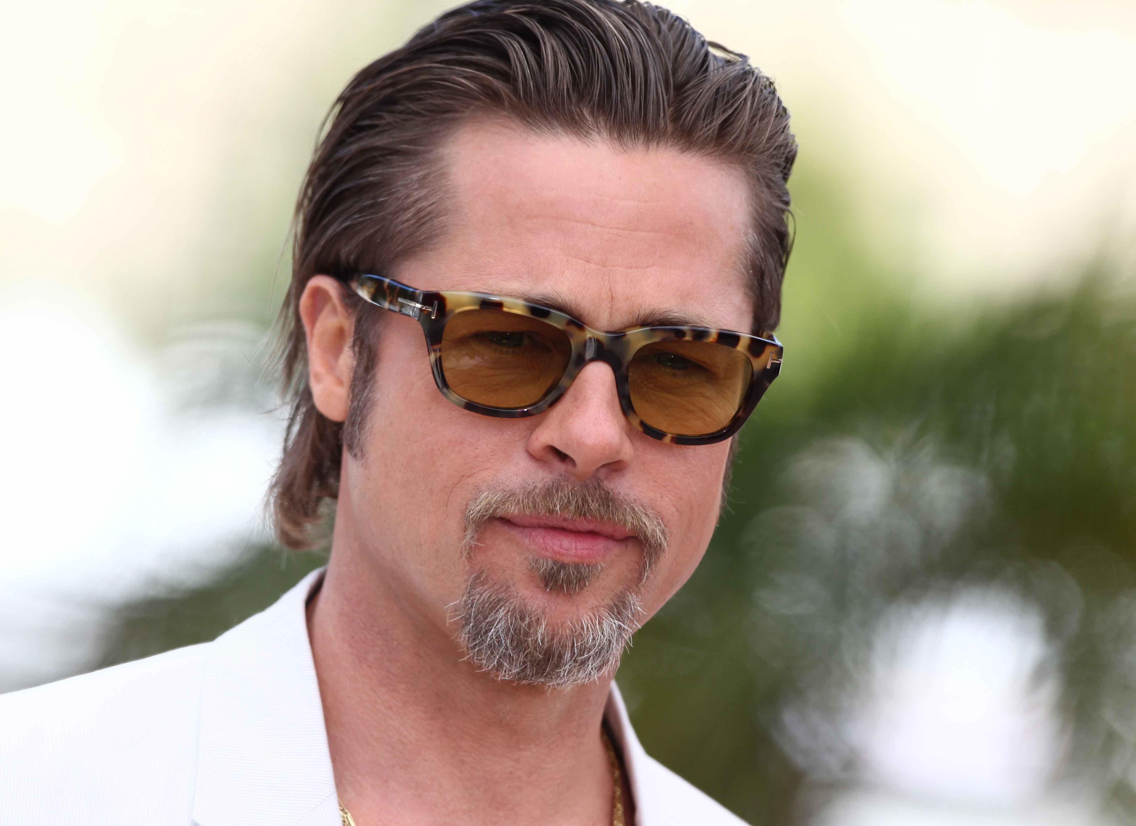 Brad Pitt Is Top Money Making Star Of 2011 Filmofilia