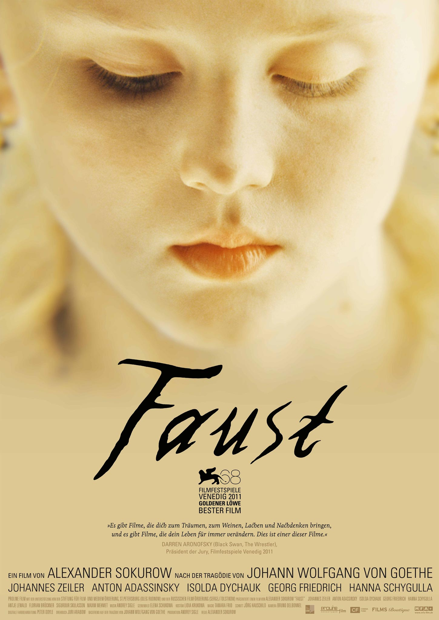 [UP.TO] Faust [VOSTFR][DVDRiP]