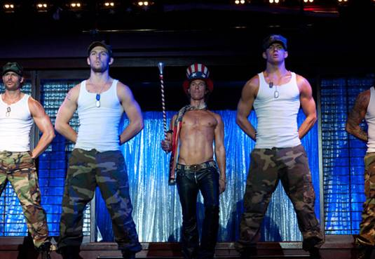 MagicMike - First Look