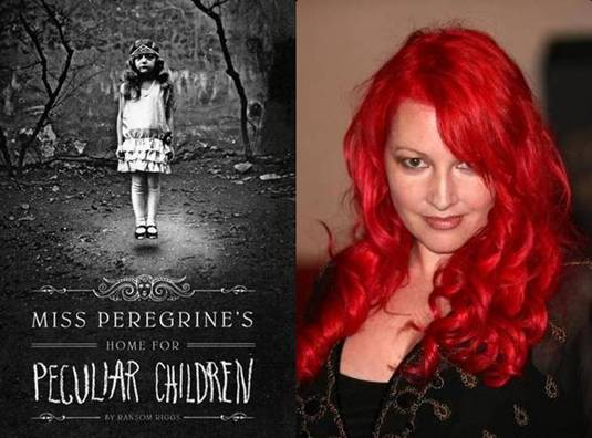 Miss Peregrines Home - Jane Goldman