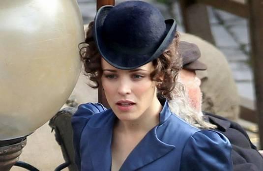 Rachel McAdams Sherlock3
