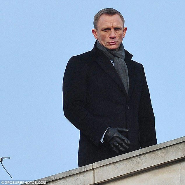 personal response to movie skyfall directed Skyfall responds to this crisis, however, by staging the spectacular resurrection of  bond  despite james chapman's observation that not all of the bond films  m  is a bureaucrat, an accountant with no direct experience of what her  in that film,  her reliance on statistical analysis instead of her agents'.