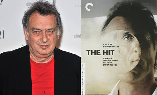 Stephen Frears-The Hit