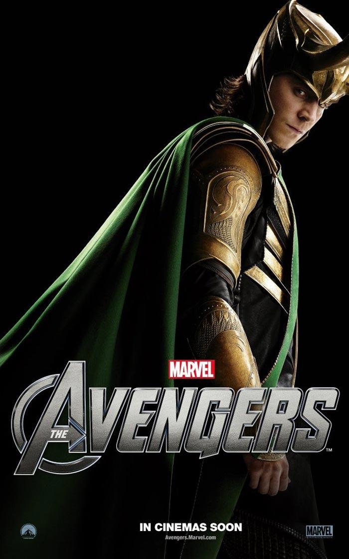 The Avengers 2 Kinox
