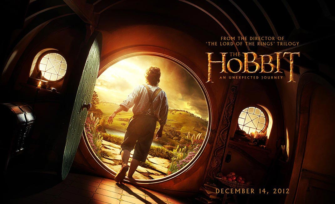 THE HOBBIT Trailer – 2012 Movie – Official [HD]