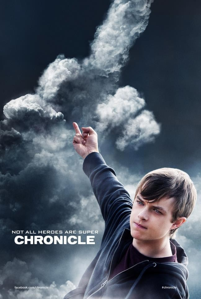 Watch Chronicle (2012) Free Online