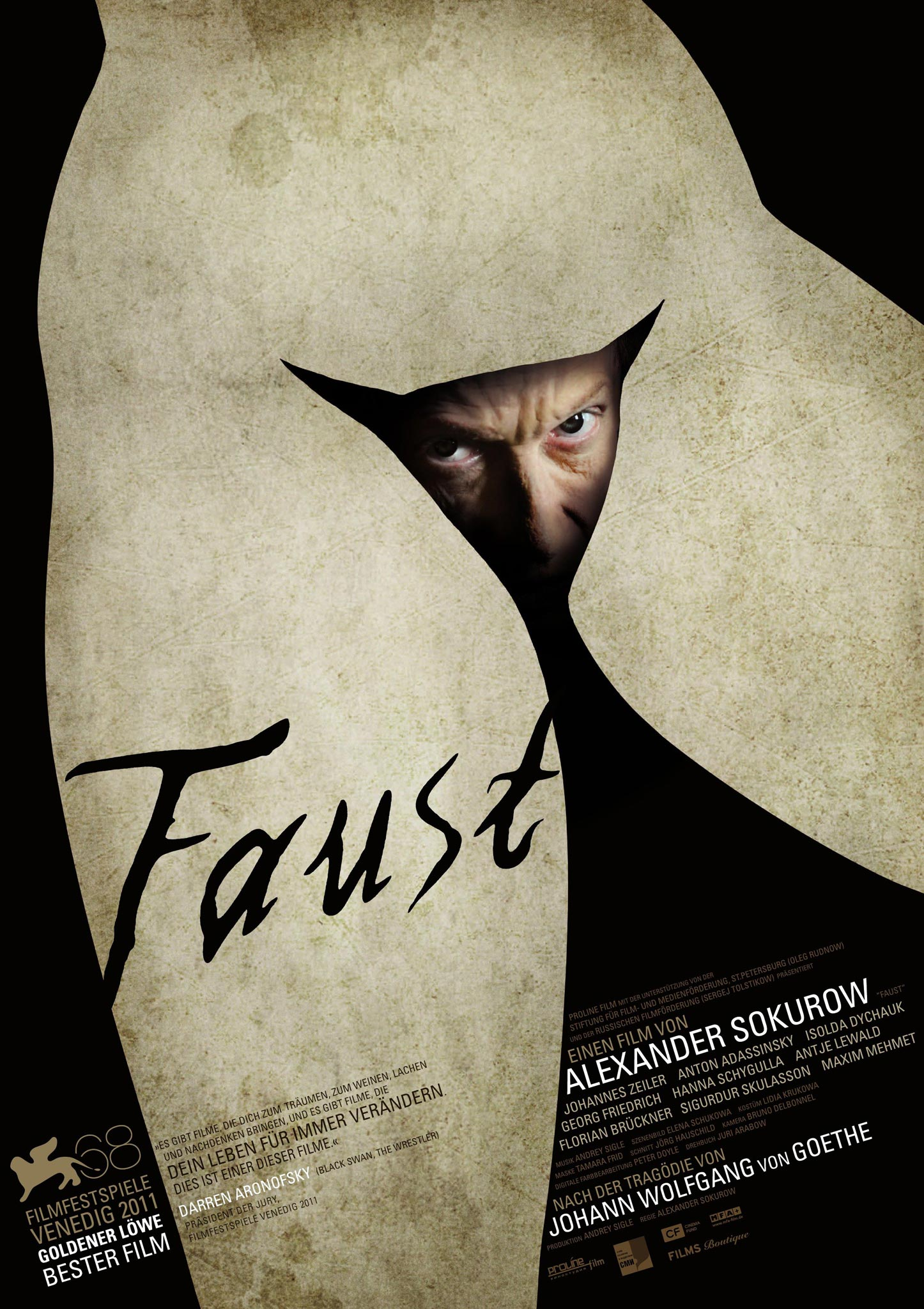 Faust Movie Posters Filmofilia