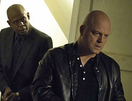 Forest Whitaker-Michael Chiklis