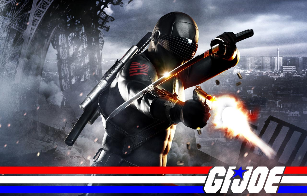 G.I. JOE: RETALIATION Trailer Preview