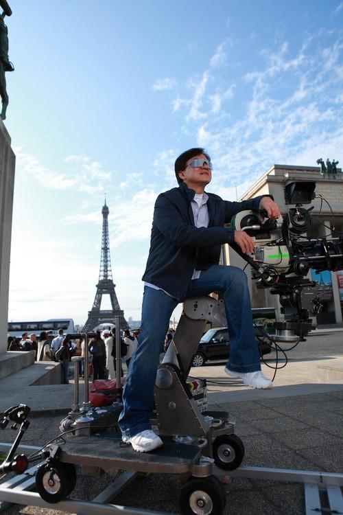 Jackie Chan, Chinese Zodiac