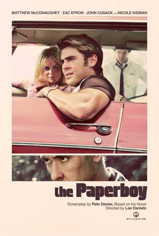 Paperboy Poster