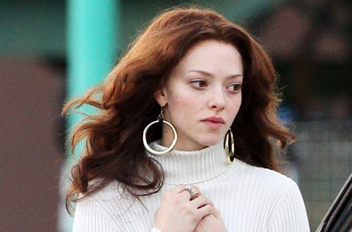 Amanda Seyfried - Lovelace