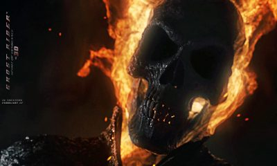Ghost Rider: Spirit of Vengeance Wallpaper