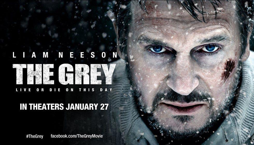 Risultati immagini per The Grey