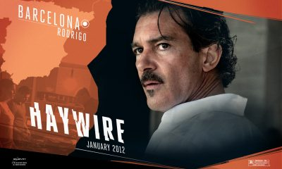 Haywire Wallpaper