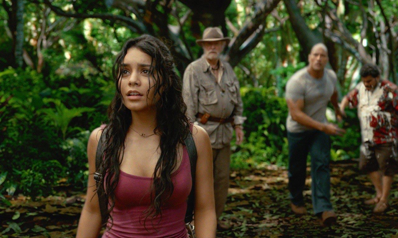 dangerous island full movie - HD1280×768