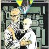 Le Transperceneige, Cover