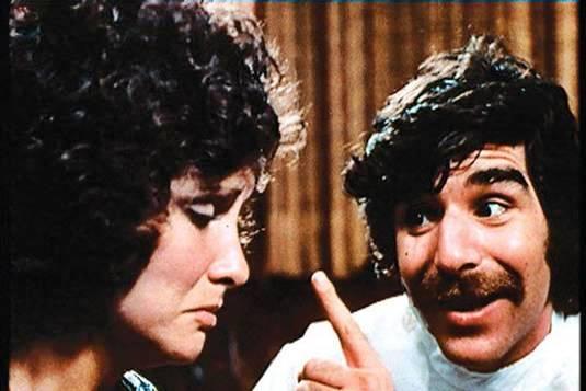Deep Throat - Linda Lovelace and Harry Reems