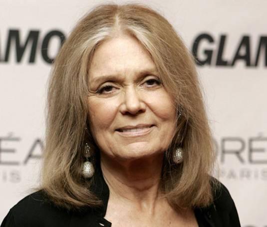 The Original Gloria Steinem