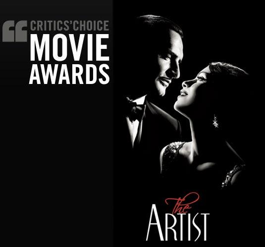 17th Annual Critics' Choice Movie Awards - The Artist