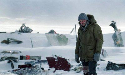 The Grey, Liam Neeson