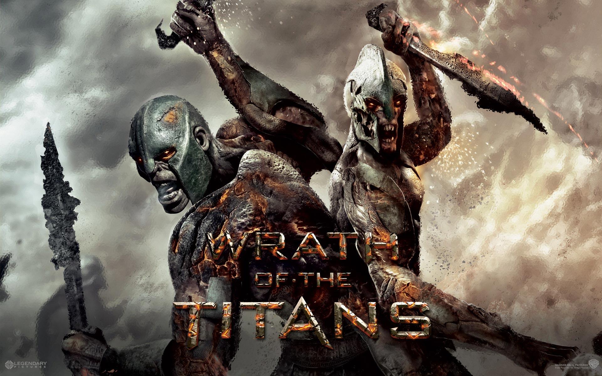 Wrath Of The Titans Wallpapers Filmofilia