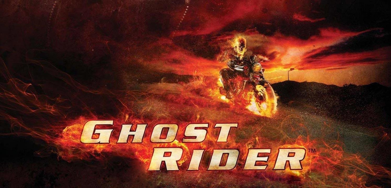 Ghost Rider Spirit Of Vengeance Nicolas Cage Wallpapers Zoom
