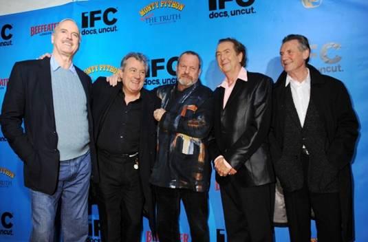 Monty Python Gang
