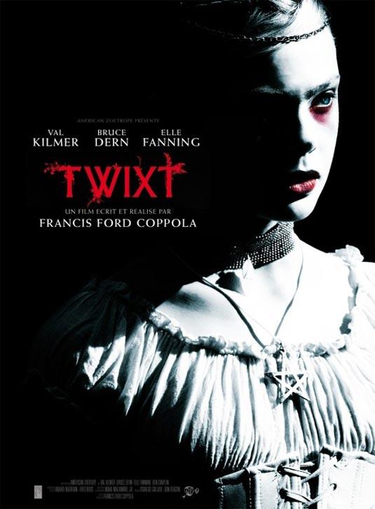 Twixt Poster