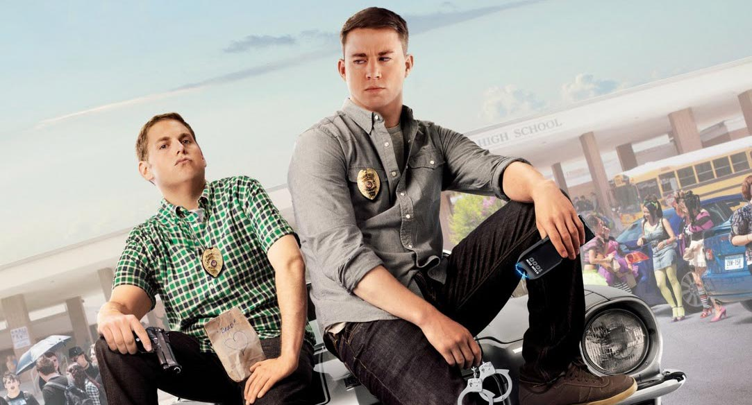 21 Jump Street 2012 Review The Funniest Film Of 2012 So Far A Cinephile S Diary
